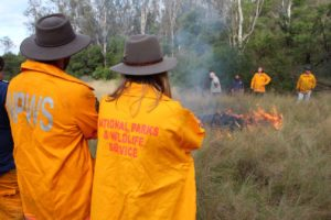 Talking Landcare // Fire and ecology // June 23