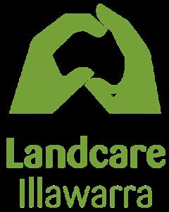 Landcare Illawarra Logo small