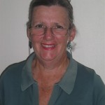 Secretary: Pat Robson