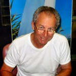 Chair: Tony Hepworth